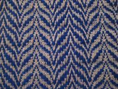 Overshot weave...historically amazing