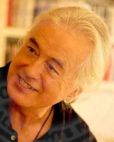Jimmy Page by Ross Halfin