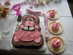 Kolmosten 1-kakku :D - Arja - Aina on aihetta leipoa kakku -kilpailun satoa 15.4. - 16.6.2014 https://www.facebook.com/leivojakoristele