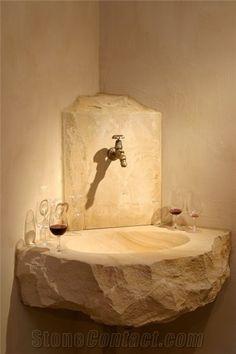 limestone basin - Google Search