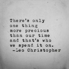 Life &Time...