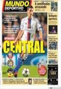 DescargarMundo Deportivo - 8 Febrero 2014 - PDF - IPAD - ESPAÑOL - HQ