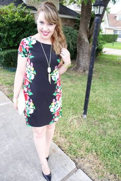 Summer Night Out Style | Beauty and the Binky blog