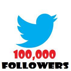 Buy 100k #TwitterFollowers - http://www.cittadiniditwitter.com/buy-100k-twitter-followers.html
