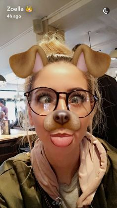 Zoe cross eyed with the puppy dog filter on yt You're Beautiful, Beautiful People, Snapchat Dog Filter, Sugg Life, Zoe Sugg, Vlog Squad, Joey Graceffa, Kian Lawley, Jc Caylen