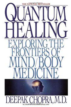 Quantum Healing  Fabulous book!!!