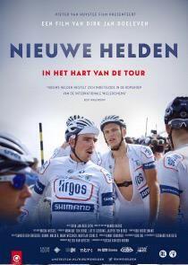 Tip! Sinds kort is 'Nieuwe helden: in het hart van de Tour' via Netflix te bekijken. Over Argos-Shimano in Tour '13