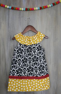 little girls dress LizzyAnne Clothing Co Toddler Dress, Baby Dress, Cute Girl Outfits, Kids Outfits, Little Girl Fashion, Kids Fashion, Little Girl Dresses, Girls Dresses, Mini Vestidos
