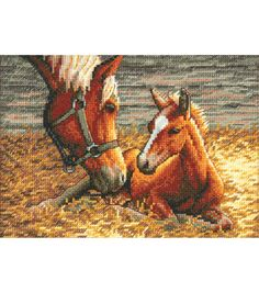 DIMENSIONS-The Gold Collection Petites: Counted Cross Stitch Kit. Gorgeous…