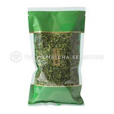 [Super Value Pack] Kuki-cha green tea stem Sencha Green Tea, Matcha, Tokyo, Packing, Bag Packaging, Tokyo Japan