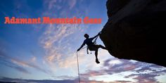 For beginners, it can be a great start in sports if they buy #mountain #climbing #gear.