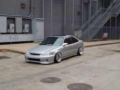 EK 2dr civic Si-ck! 1999 Honda Civic, Honda Civic Vtec, Honda Civic Coupe, Honda Civic Type R, Jdm, Honda Sedan, Civic Car, Gas Saver, Slammed Cars