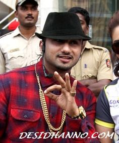 HONEY SINGH WILL NOW ACT IN BOLLYWOOD!!!