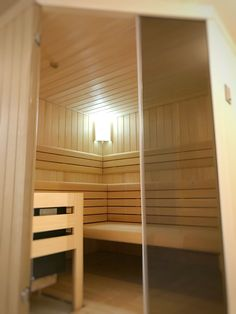 #sauna #finnisch