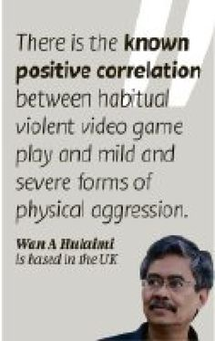 """video game controversy essay Violence in video games kadie lawrence the controversy concerning violence in video games dates back to the release of death race in 1976[i], a game in which the player runs over """"gremlins"""" loosely depicting human stick figures with a car."""