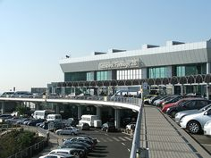 Budapest Airport 040 by Trychydts, via Flickr