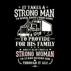 Are you looking for freight today? We can help you! Truck Driver Wife, Truck Drivers, Truckers Girlfriend, Great Quotes, Funny Quotes, Truck Living, Trucker Quotes, Big Rig Trucks, Semi Trucks