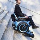 Conoce la silla de ruedas del futuro - Sipse.com  Sipse.com Conoce la silla de ruedas del futuro Sipse.com El prototipo incluye otras funciones como el modo 'elevated', que permite elevar la silla. (Captura Youtube). Hoy sábado, 1 abr. 2017 04:40 am. Share. Agencias MADRID, España.- Un grupo de estudiantes del instituto tecnológico y de la…