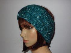 Crochet Hats, Style, Fashion, Headboard Cover, Headband Bun, Knitting And Crocheting, Threading, Crocheted Hats, Swag