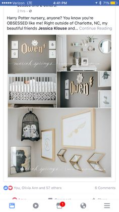 and baby girl Baby girl themes nursery harry potter 55 ideas Baby Mädchen Themen Kindergarten Harry Potter 55 Ideen Baby Girl Themes, Girl Nursery Themes, Baby Nursery Diy, Baby Boy Rooms, Baby Room Decor, Baby Boy Nurseries, Baby Boys, Diy Baby, Nursery Ideas