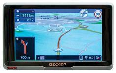 """V júnovom vydaní magazínu PC REVUE bol uverejnená recenzia """"Navigácia pre profesionálov"""", v ktorom GPS navigácia Becker Professional.5s navigačným softvérom iGO primozískala vynikajúce hodnotenie. GPS navigácia Becker Professional.5 kombinuje kvalitný hardvér a vyladený navigačný softvér iGO s pokročilými funkciami, ktorý je zároveň jednoduchý na používanie."""