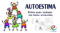 ¿Qué es la autoestima?. La Autoestima y desarrollo del niño. La palabra de un maestro o adulto puede marcar a un niño en su autoestima