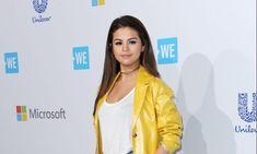 Celebrity News: Selena Gomez Wants a 'Low Key' Guy Who Isn't 'Terrified' Of Her #celebritynews #selenagomez #celebritydating #love