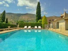 Vakantiehuis Villa Le Plan de la Tour - Le Plan de la Tour - Cote d'Azur - VAR Zuid Frankrijk - Privé zwembad