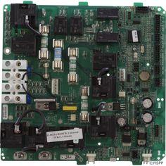 HydroQuip  Ultimate Plus, 230v, Rev.8 PCB