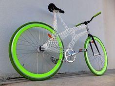 This 3D Printed Bike Frame is Mind-Blowing …