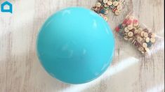 4 awesome home decor hacks using balloons! - - 4 awesome home decor hacks using balloons! 4 awesome home decor hacks using balloons! 4 awesome home decor hacks using balloons! Diy Crafts For Home Decor, Home Decor Hacks, Diy Arts And Crafts, Creative Crafts, Fun Crafts, Balloon Hacks, Balloon Ideas, Diy For Kids, Crafts For Kids