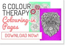 Free Art Therapy Colouring In Pages - Free Card Making Downloads | General | Digital Craft – Crafts Beautiful Magazine