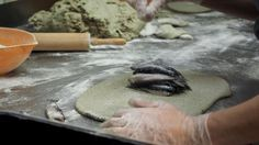 BBC Travel: Where loaves of fish are baked with fish / #finland #kalakukko
