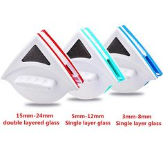 You will love this one: Magnetic Window G... Buy this now or its gone! http://jagmohansabharwal.myshopify.com/products/magnetic-window-glass-cleaning-wiper-brush?utm_campaign=social_autopilot&utm_source=pin&utm_medium=pin