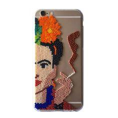 funda celular frida kahlo - Buscar con Google