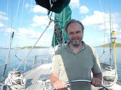 Aleria's Great Adventures: Hot summer days on Clare Island