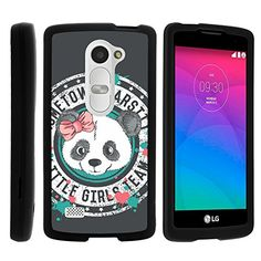 LG Leon Case, Perfect Fit Cell Phone Case Hard Cover with Cute Design Patterns for LG Leon LTE C40, H340N from MINITURTLE | Includes Clear Screen Protector and Stylus Pen - Panda Varsity MINITURTLE http://www.amazon.com/dp/B00XDO2RB0/ref=cm_sw_r_pi_dp_7FRyvb1RZTRV2