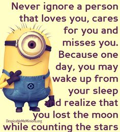 <b>Quotes</b> Fans <b>Despicable</b> <b>Me</b> Minions Love <b>Quotes</b>