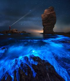 Dream of the blue ~ China by shanyewuyu on 500px