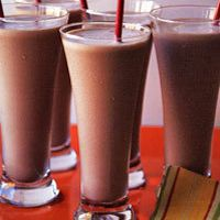 Mexican Chocolate Shake With Chipotle Recipe — Dishmaps