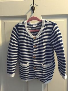 Check out this listing on Kidizen: Chunky Knit Baby Gap Cardigan via @kidizen #shopkidizen