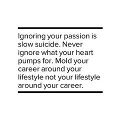 never ignore what your heart pumps for... #archetypalbranding #archetypes
