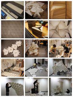 Installation - Juney Lee
