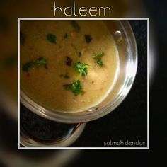 Easy Oats Haleem recipe by Salmah Dendar posted on 14 May 2019 . Recipe has a rating of by 2 members and the recipe belongs in the Soups recipes category Gourmet Recipes, Soup Recipes, Healthy Recipes, Vegetable Skewers, Tomato Pesto, Fennel Seeds, Food Categories, Cherry Tomatoes, Food Print