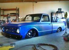 68 chevy truck