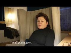 Totally Kate Interviews Kate Mulgrew - I love being part of this collect...