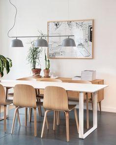 Segredos do estilo escandinavo: as cadeiras de design clean | Casinha colorida