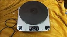 Garrard 301 Turntable - Hammerite, Grease Bearing, Resprayed Chassis, used, vintage, for sale, secondhand