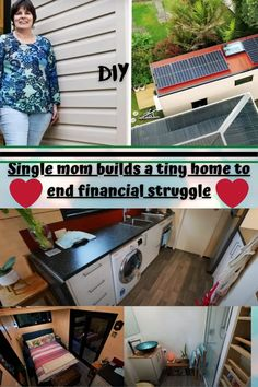 4x4 Crafts, Diy And Crafts, Upcycled Crafts, Survival Prepping, Survival Shelter, Homestead Survival, Emergency Preparedness, Little Houses, Mini Houses
