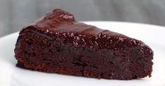 Ce gâteau au chocolat est si facile à préparer que même les débutants pourront faire bonne impression!